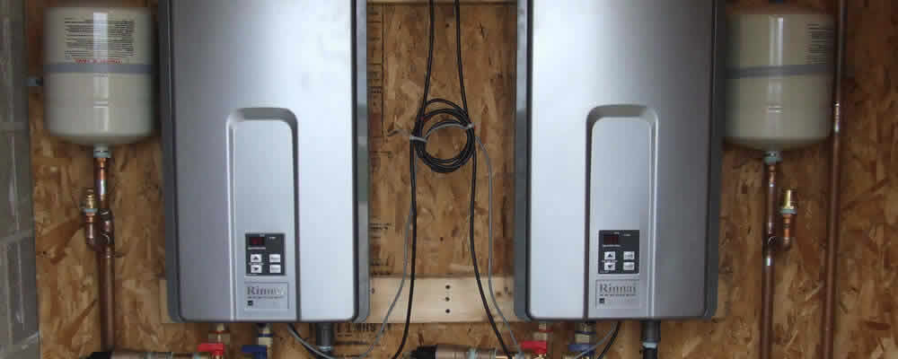 water heater repair in Scottsdale AZ
